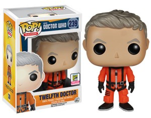 Doctor Who: Twelfth Doctor (Spacesuit)