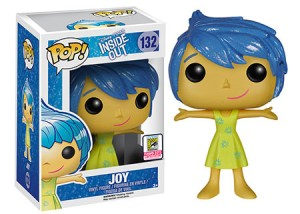 Inside Out: Sparkle Hair Joy