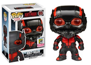 Ant-Man: Black Out Ant-Man