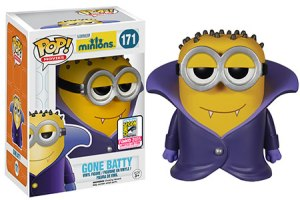Minions: Gone Batty