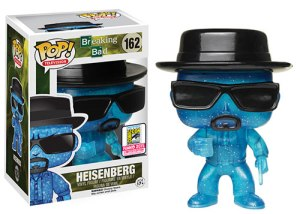 Breaking Bad: Blue Crystal Heisenberg