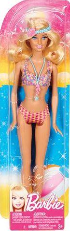 BarbieBeachDoll